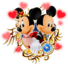 Mickey & Minnie 7★ KHUX.png