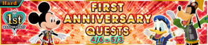 Event - First Anniversary Quests banner KHUX.png