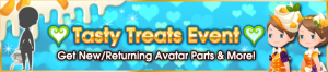 Event - Tasty Treats Event banner KHUX.png