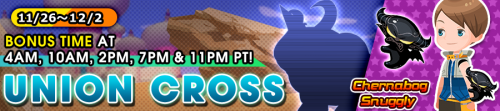 Union Cross - Chernabog Snuggly banner KHUX.png