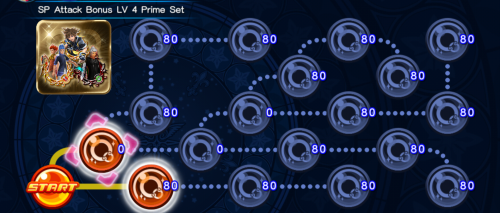 VIP Board - SP Attack Bonus LV 4 Prime Set KHUX.png