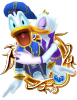 Donald & Daisy 6★ KHUX.png