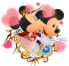 Sweetheart Minnie 7★ KHUX.png