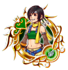 Illustrated Yuffie 6★ KHUX.png