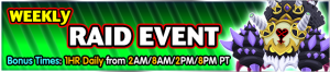 Event - Weekly Raid Event 49 banner KHUX.png