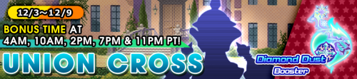 Union Cross - Diamond Dust Booster banner KHUX.png