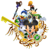 The King & Donald & Goofy 7★ KHUX.png
