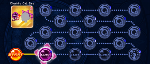 Avatar Board - Cheshire Cat Ears (Female) KHUX.png
