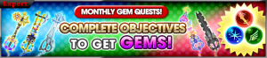 Event - Monthly Gem Quests! 9 banner KHUX.png