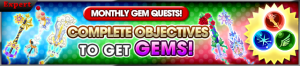 Event - Monthly Gem Quests! 10 banner KHUX.png