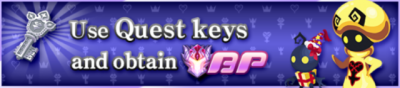 Event - Use Quest keys and obtain BP banner KHDR.png