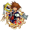 Illustrated Sora A 7★ KHUX.png