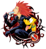 Toon Axel & Pluto 6★ KHUX.png