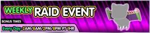 Event - Weekly Raid Event 34 banner KHUX.png