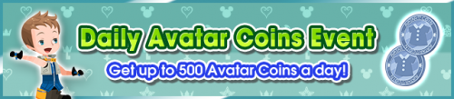 Event - Daily Avatar Coins Event banner KHUX.png