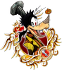 Illustrated Halloween Goofy 7★ KHUX.png