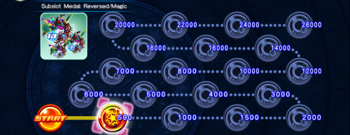 Cross Board - Subslot Medal - Reversed-Magic (2) KHUX.png