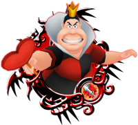 Queen of Hearts 7★ KHUX.png