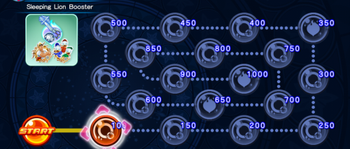 Cross Board - Sleeping Lion Booster KHUX.png
