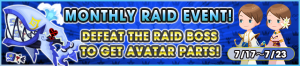 Event - Monthly Raid Event! 6 banner KHUX.png