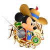 Musketeer Mickey 6★ KHUX.png