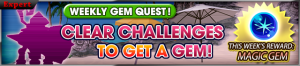 Event - Weekly Gem Quest 10 banner KHUX.png