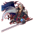 Illustrated Sephiroth 6★ KHUX.png