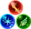 Power, Speed & Magic icon KHUX.png