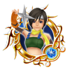 KH Yuffie 6★ KHUX.png