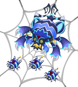 Malicious Spider KHUX.png