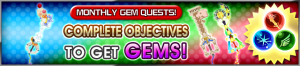 Event - Monthly Gem Quests! 25 banner KHUX.png