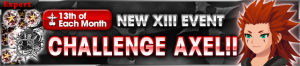 Event - NEW XIII Event - Challenge Axel!! banner KHUX.png