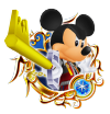 KH II King Mickey 6★ KHUX.png