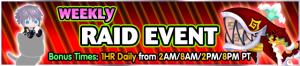 Event - Weekly Raid Event 38 banner KHUX.png