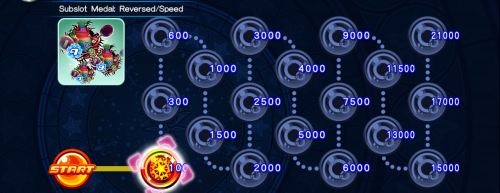 Cross Board - Subslot Medal - Reversed-Speed KHUX.png