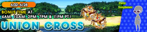 Union Cross - Daisy Sunglasses banner KHUX.png