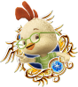 Chicken Little 7★ KHUX.png
