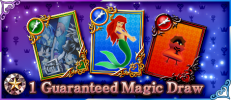 Shop - 1 Guaranteed Magic Draw (Jewel) banner KHDR.png