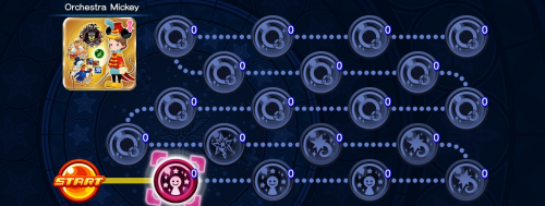 Avatar Board - Orchestra Mickey (Female) KHUX.png