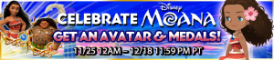 Event - Celebrate Moana - Get an Avatar & Medals! banner KHUX.png