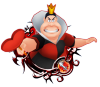 Queen of Hearts 6★ KHUX.png