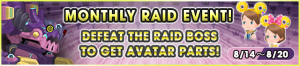 Event - Monthly Raid Event! 7 banner KHUX.png