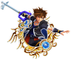 SN+ - Second Form Sora 7★ KHUX.png