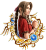 SN++ - FF7R Aerith 7★ KHUX.png