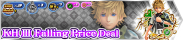 Shop - KH III Falling Price Deal 5 banner KHUX.png