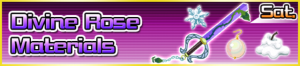 Special - Divine Rose Materials banner KHUX.png
