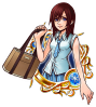 Illustrated KH II Kairi 6★ KHUX.png