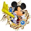 KH II King Mickey 7★ KHUX.png