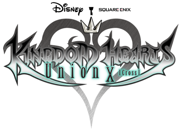 Kingdom Hearts Union χ Logo.png
