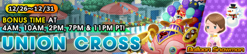 Union Cross - Balloon Snowman banner KHUX.png